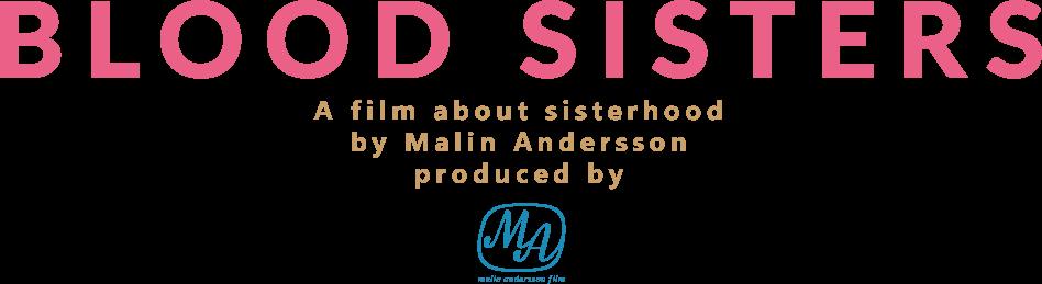 Blodssystrar (Blood Sisters)