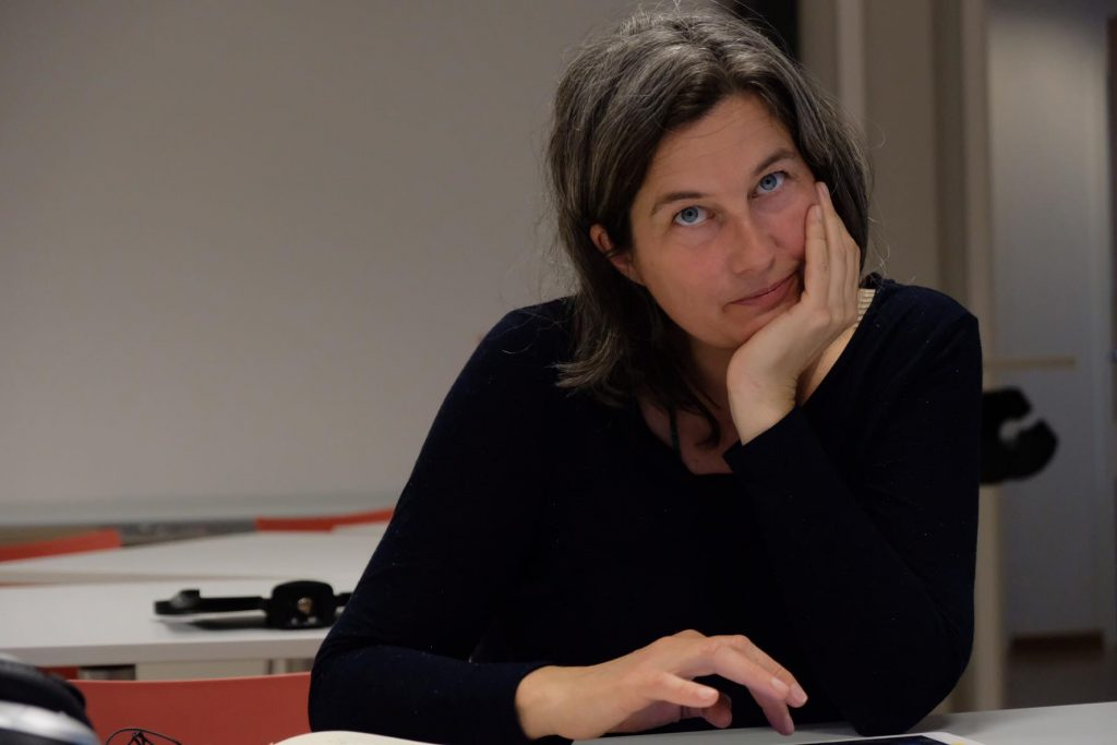 Malin hos AVMedia Kalmar